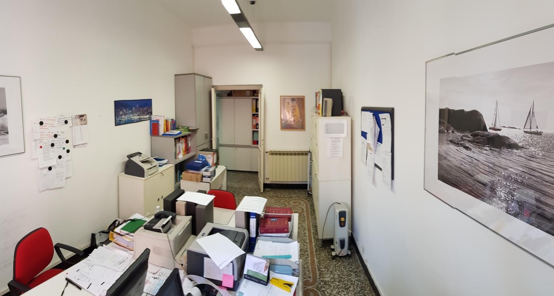 Via odessa foce appartamento in vendita a genova for Planimetrie della serra