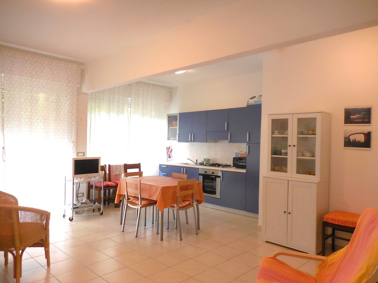 Appartamento ristrutturato in vendita Rif. 10178403