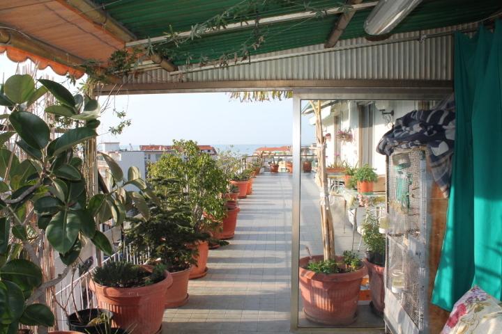 Attico / Mansarda in vendita a SanRemo, 8 locali, prezzo € 405.000 | PortaleAgenzieImmobiliari.it