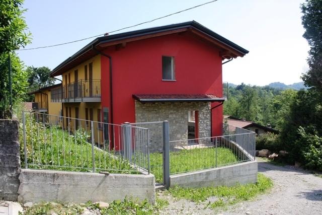 Villetta a schiera in vendita Rif. 10395548