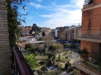 Rif.(1000125) - Appartamento, Roma