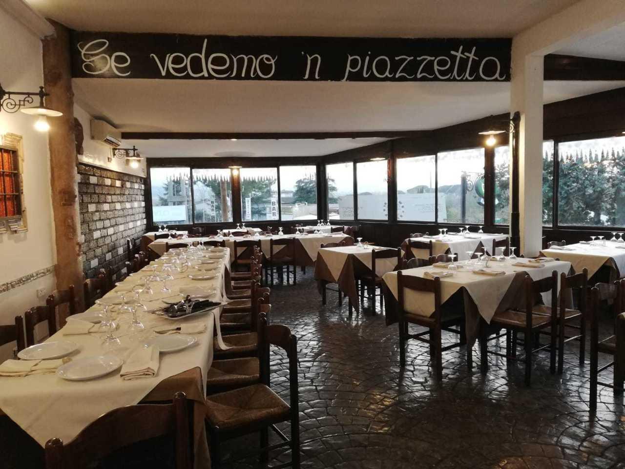 Locale commerciale - Oltre 3 vetrine a valle martella , Zagarolo Rif. 8884201