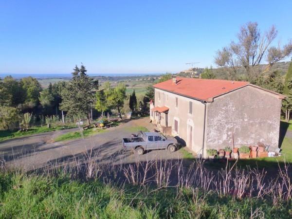 Rustico / Casale da ristrutturare in vendita Rif. 9373920