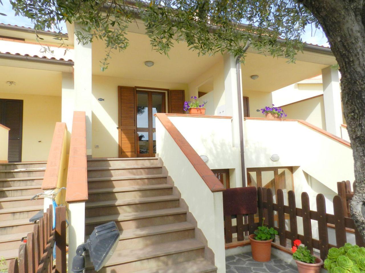 Appartamento in ottime condizioni arredato in vendita Rif. 10275191