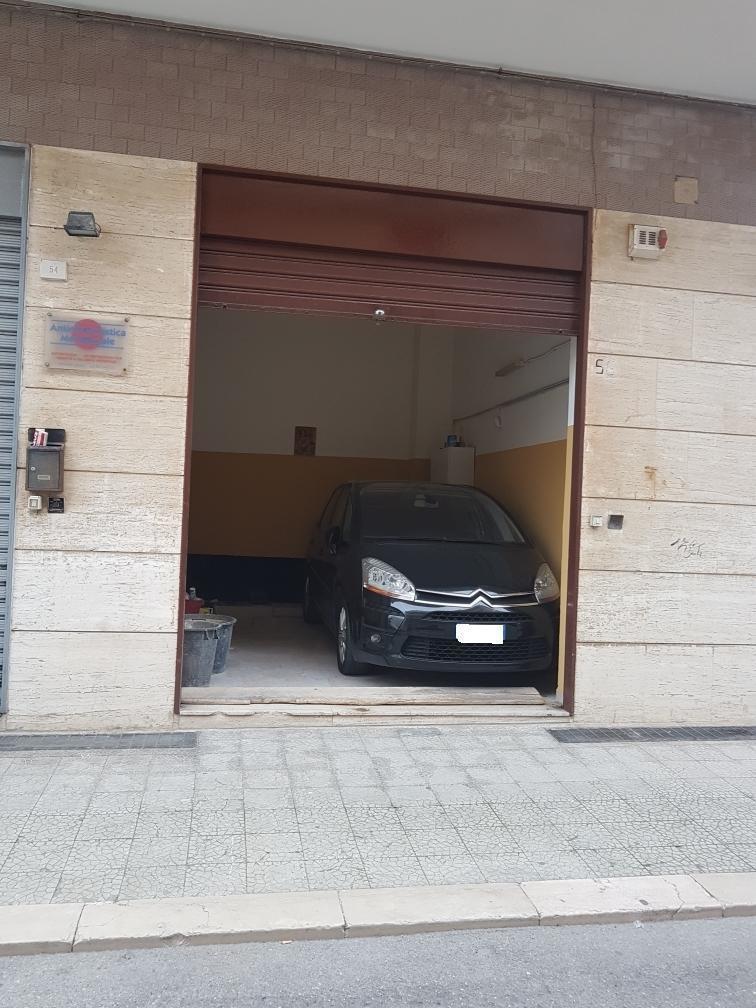 Box e posti auto in vendita Rif. 9902745