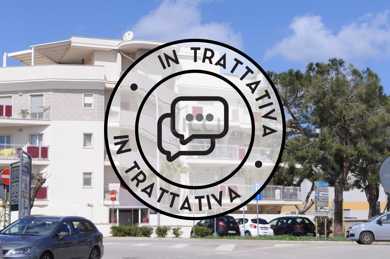 Attico / Mansarda in vendita a Monopoli, 3 locali, prezzo € 298.000 | PortaleAgenzieImmobiliari.it