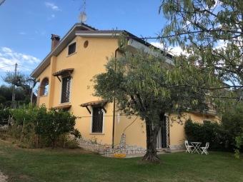 Rif.(G009674) - Villa ...