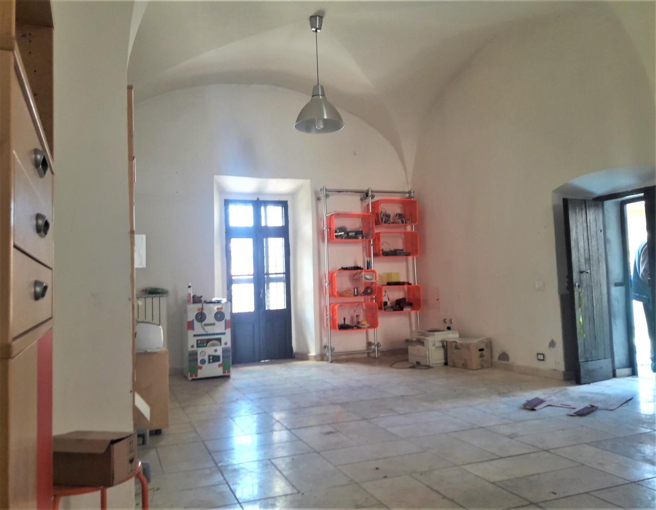 Locale commerciale - 1 Vetrina a Marcellina Rif. 11093507