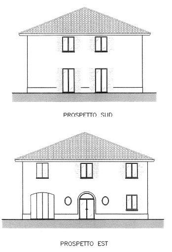 Vendita terreno, San Giorgio di Piano