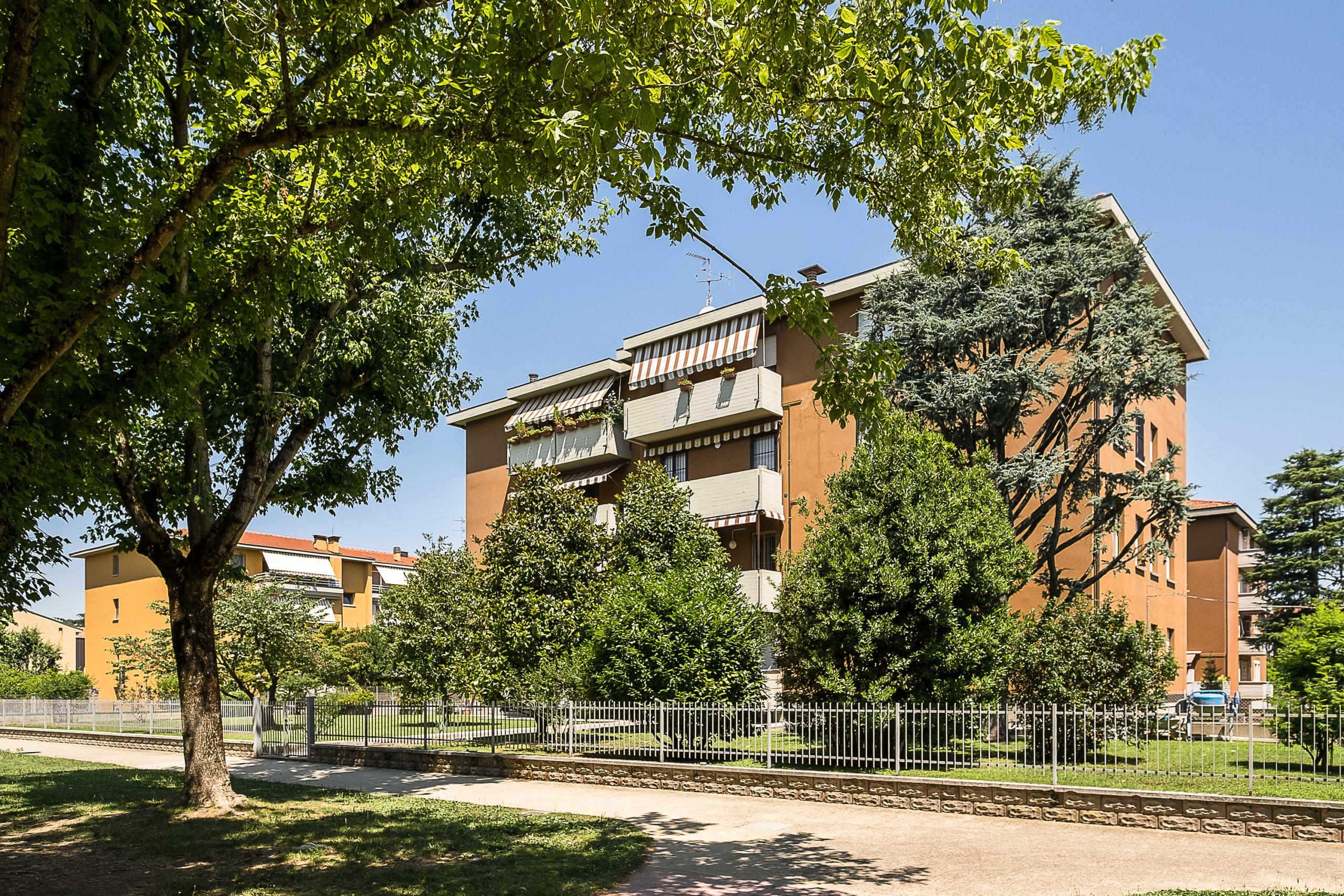 Vendita appartamento in condominio, Granarolo dell'Emilia