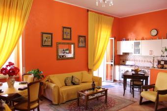 Rif.(Rm0115) - Appartamento ...