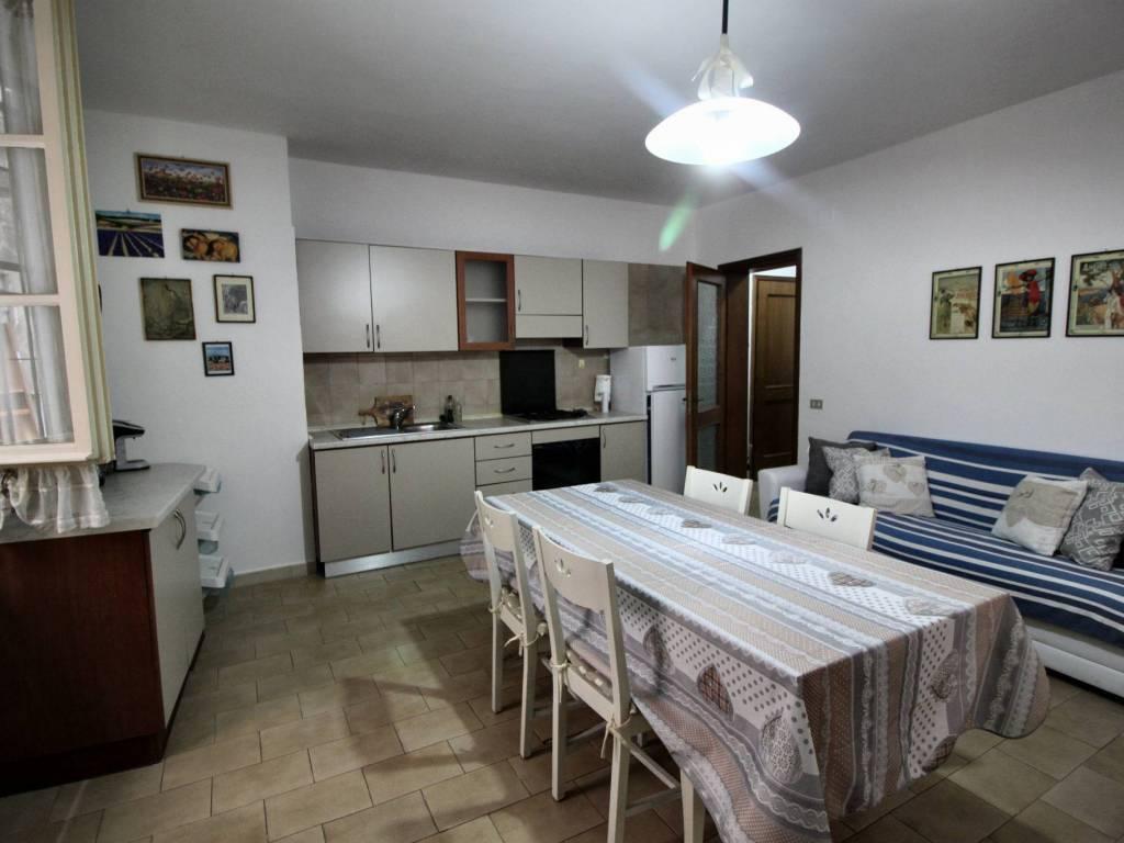 Appartamento - 3 vani a San Francesco, Pisa