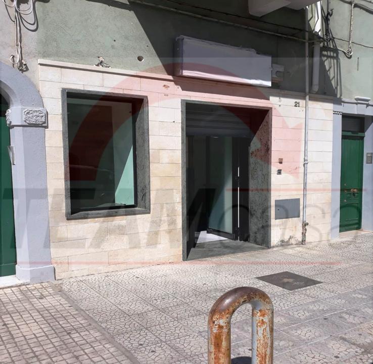 Locale commerciale - 2 Vetrine a Monopoli Rif. 7399566