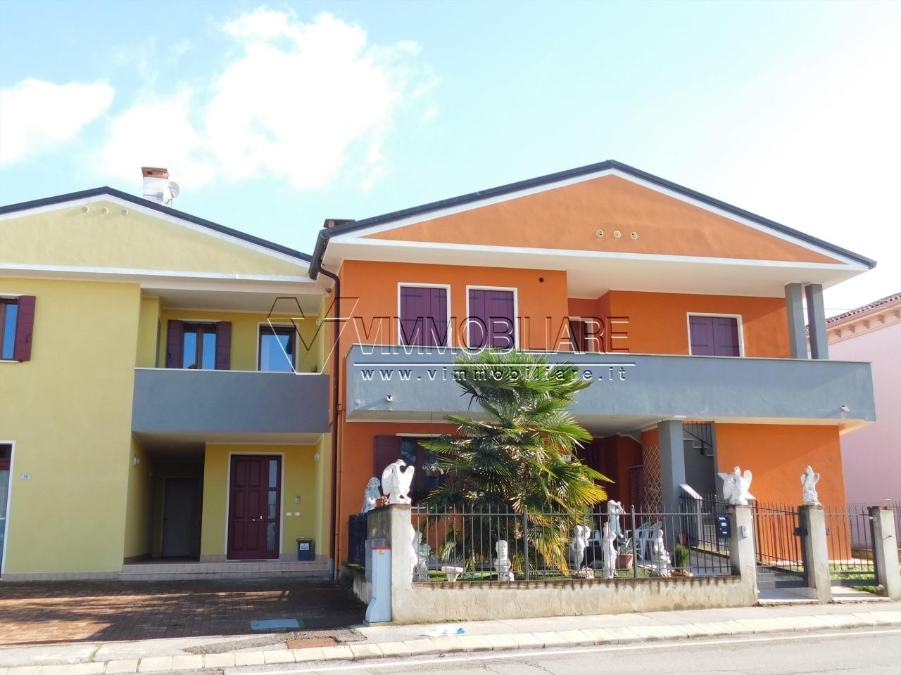 Porzione di casa in vendita Rif. 8730071