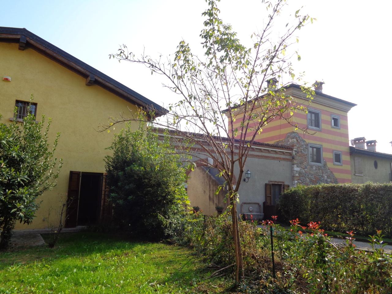 Appartamento in vendita a Prevalle, 3 locali, prezzo € 180.000 | PortaleAgenzieImmobiliari.it