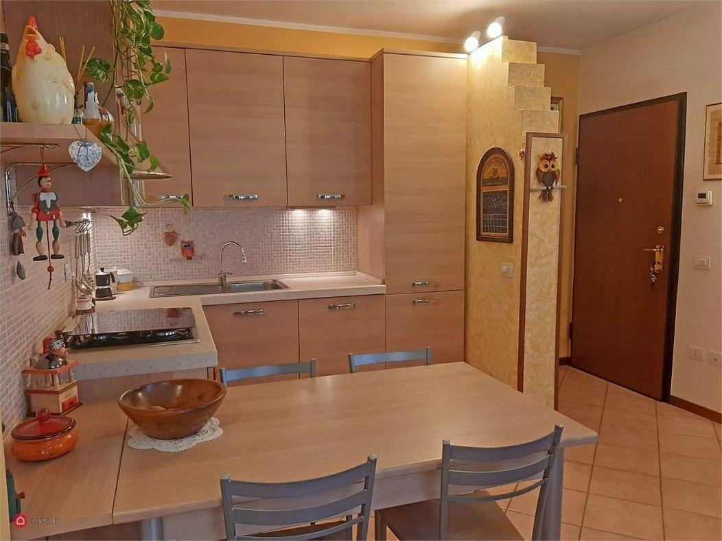 Appartamento in vendita a Villanuova sul Clisi, 2 locali, prezzo € 129.500   PortaleAgenzieImmobiliari.it