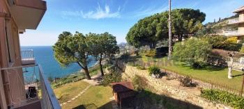 Immagine di Appartamento Trilocale In Vendita Santo Stefano al Mare (IM)  non disponibile