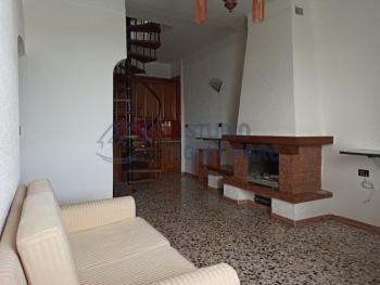 Immagine di Appartamento Trilocale In Affitto Pompeiana (IM)  non disponibile