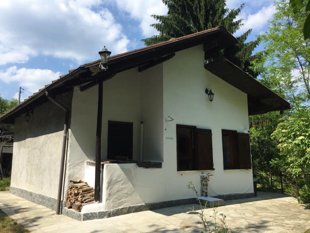 Villa in buone condizioni in vendita Rif. 4165280