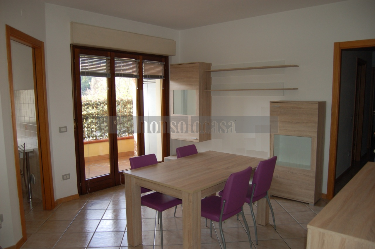 Appartamento in vendita a Deruta, 4 locali, prezzo € 110.000 | CambioCasa.it