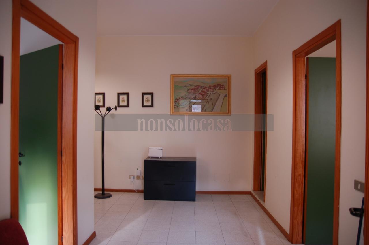 Ufficio / Studio in affitto a Perugia, 1 locali, prezzo € 320 | CambioCasa.it