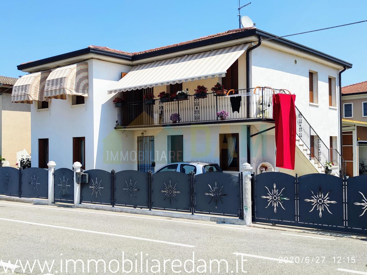 Soluzione Semindipendente in vendita a Camisano Vicentino, 8 locali, prezzo € 180.000 | PortaleAgenzieImmobiliari.it