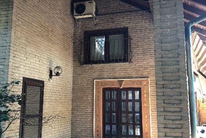 Villa in buone condizioni in vendita Rif. 10477302