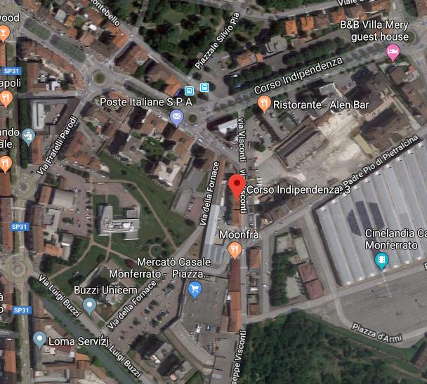 Codice AL116/12LU-1001-19-1700 Appartamento, Pentalocale Vendita a ...