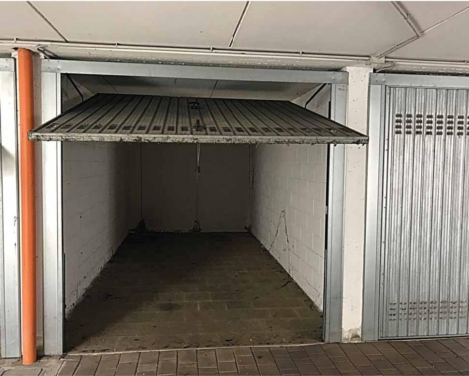 Box e posti auto in buone condizioni in vendita Rif. 11390072
