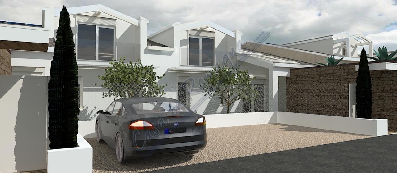 Porzione di casa in vendita Rif. 10244799