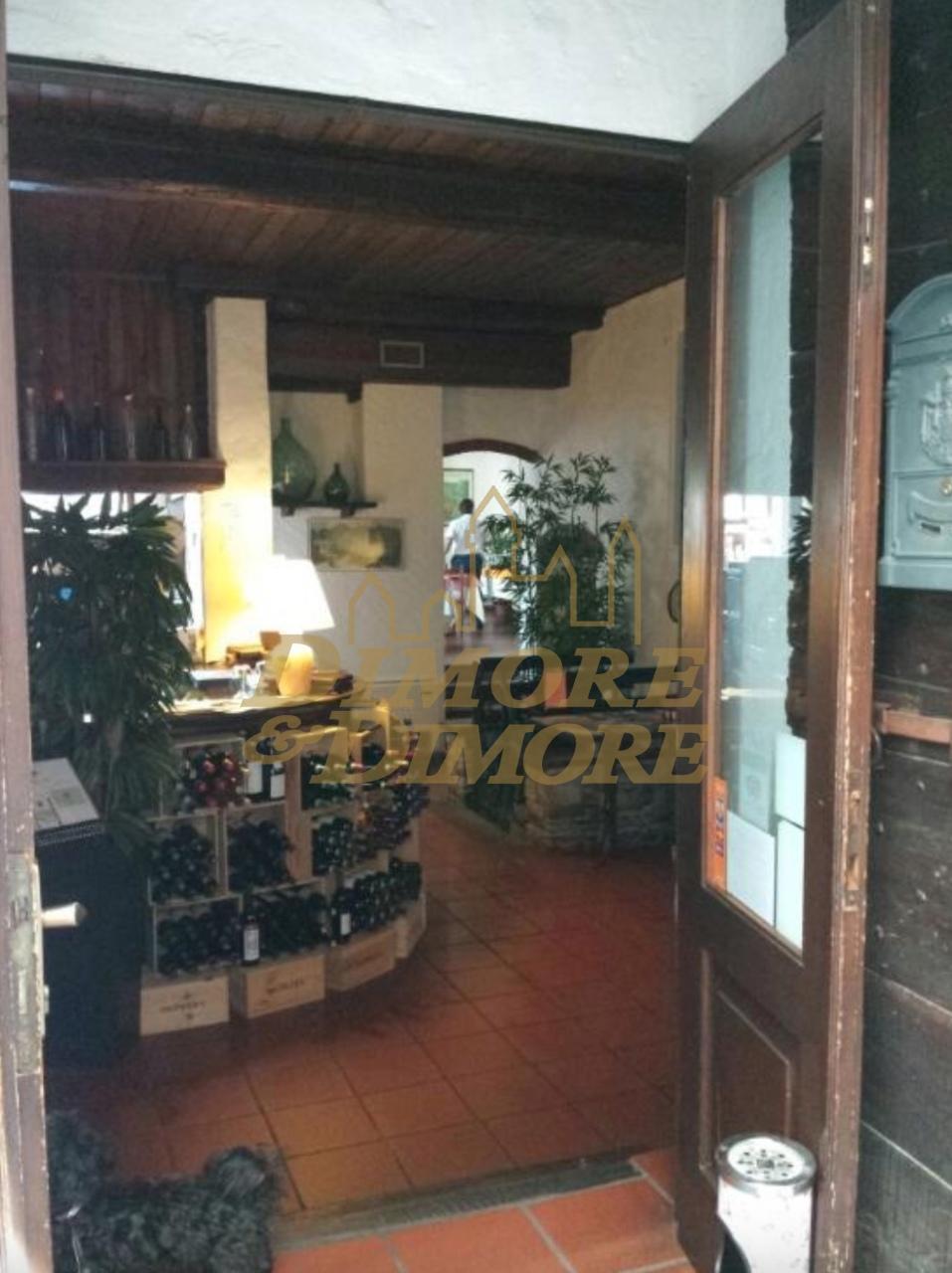 Ristorante / Pizzeria / Trattoria in vendita a Cannobio, 6 locali, prezzo € 90.000 | CambioCasa.it