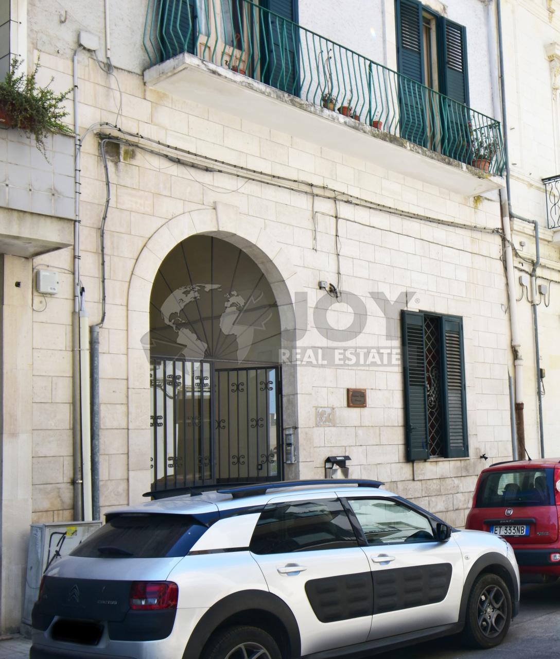 Appartamento in vendita a Lecce, 4 locali, prezzo € 55.000 | PortaleAgenzieImmobiliari.it