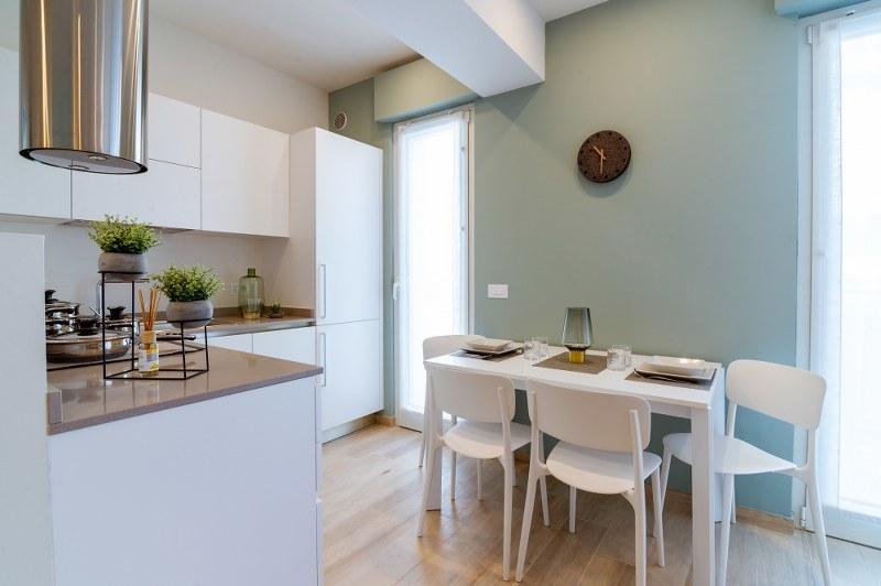Appartamento nuova costruzione 1T215