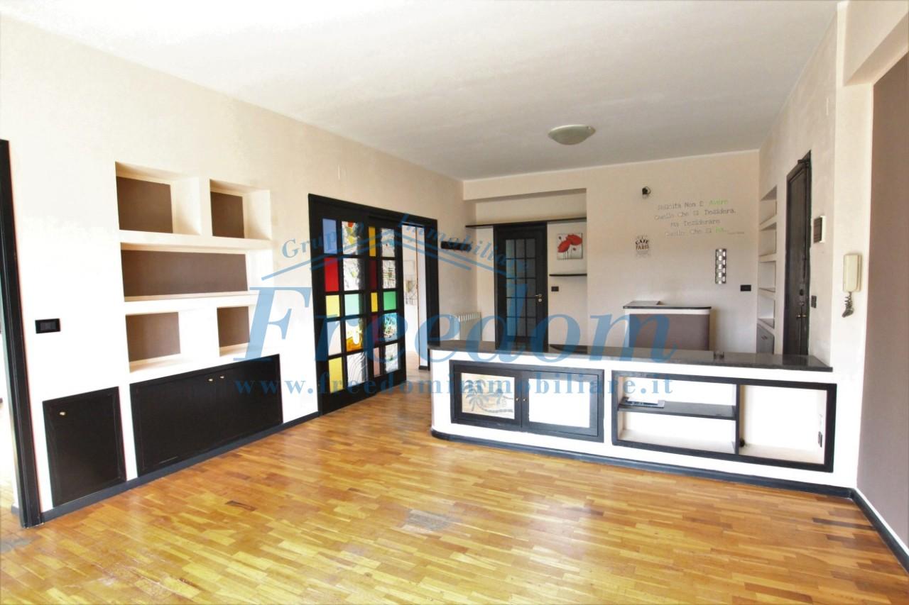 Appartamento in buone condizioni in vendita Rif. 7039749