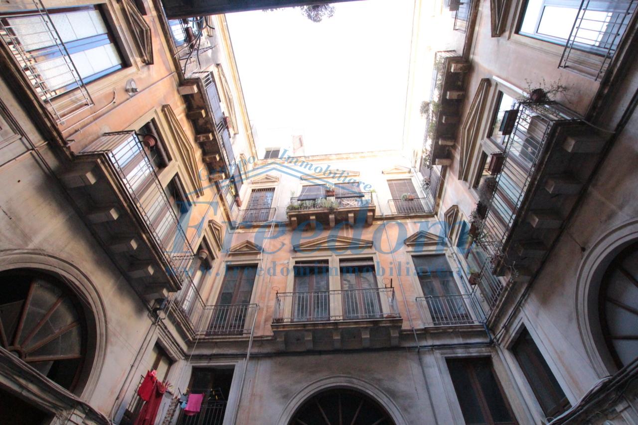 Appartamento a Città, Catania