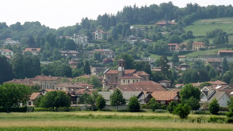Terreno Edificabile Comm.le/Ind.le in vendita a Villarbasse, 9999 locali, prezzo € 220.000 | PortaleAgenzieImmobiliari.it