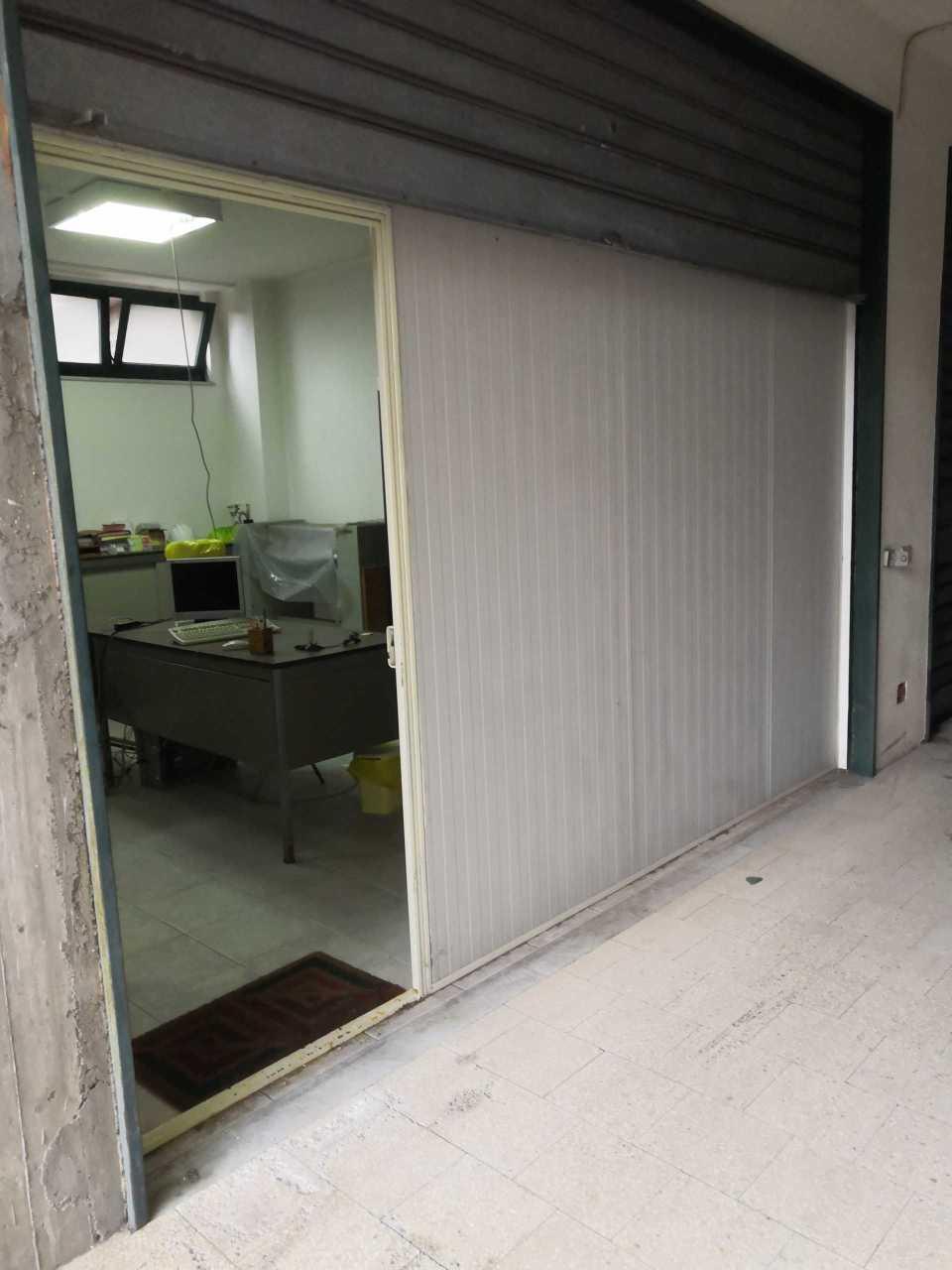 Box e posti auto in ottime condizioni in vendita Rif. 10176314
