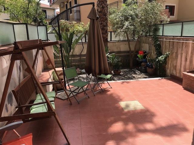 Appartamento in ottime condizioni in vendita Rif. 11021761