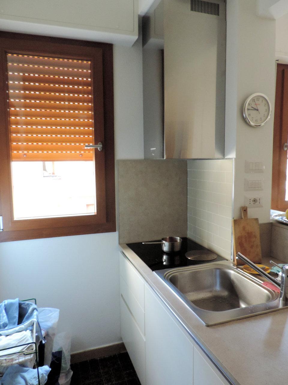 Appartamento in affitto a Rapallo, 6 locali, prezzo € 800 | PortaleAgenzieImmobiliari.it
