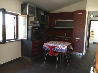 Rif.(1424) - Appartamento, Morlupo