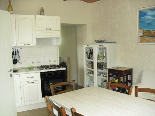 Appartamento ristrutturato in vendita Rif. 8266705