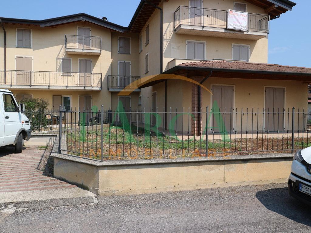 Appartamento - Attico a Castelli Calepio