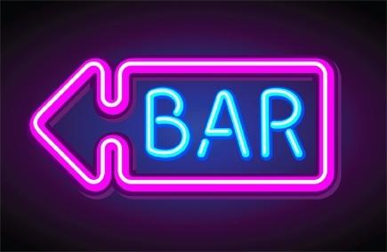 Bar a Bellaria-Igea Marina Rif. 9374194