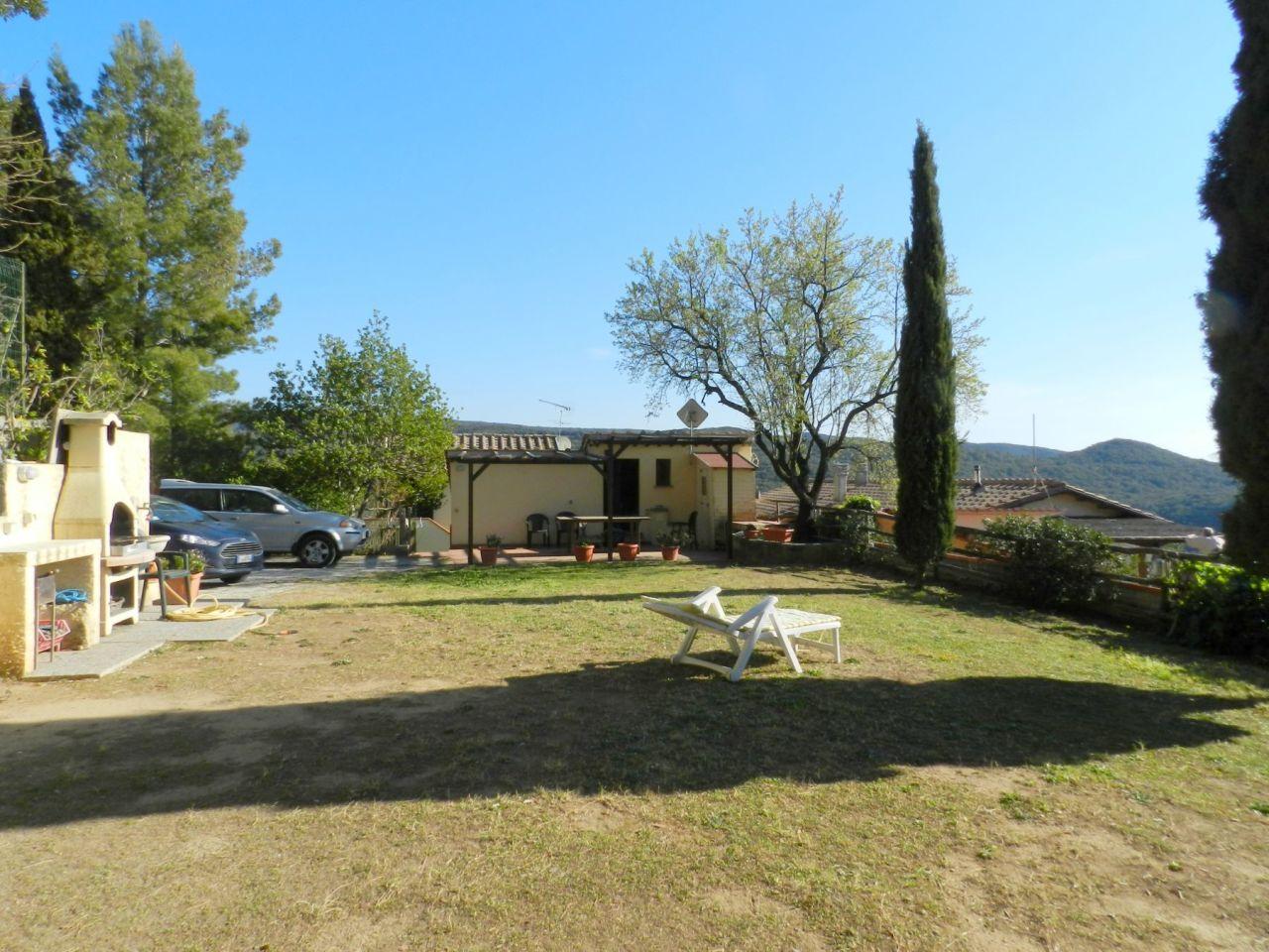 Appartamento in vendita a Castellina Marittima, 4 locali, prezzo € 210.000 | PortaleAgenzieImmobiliari.it