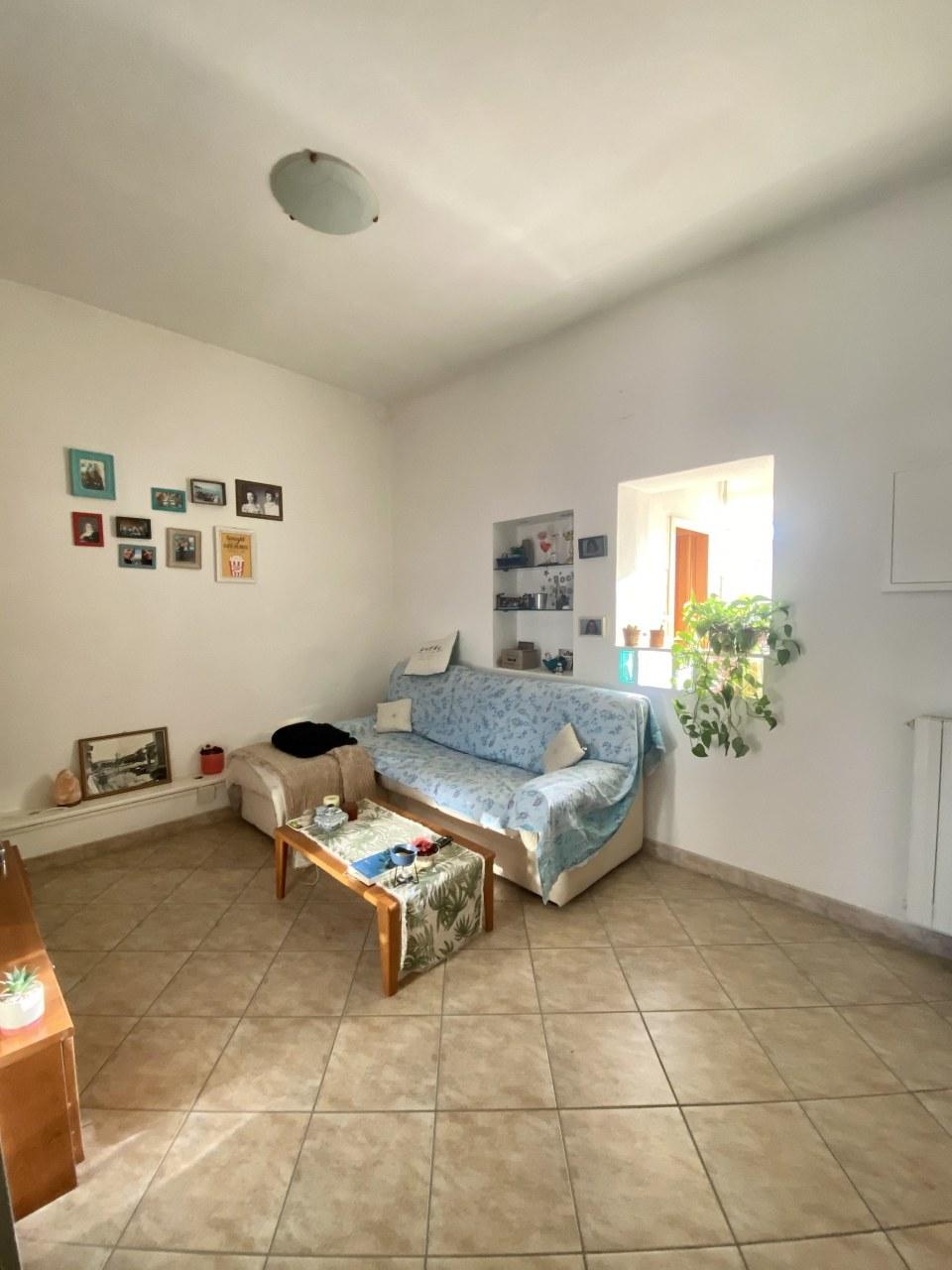 Appartamento in vendita - Ardenza Terra, Livorno