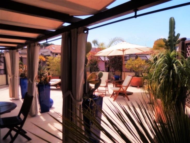 Appartamento - Attico a Ventimiglia