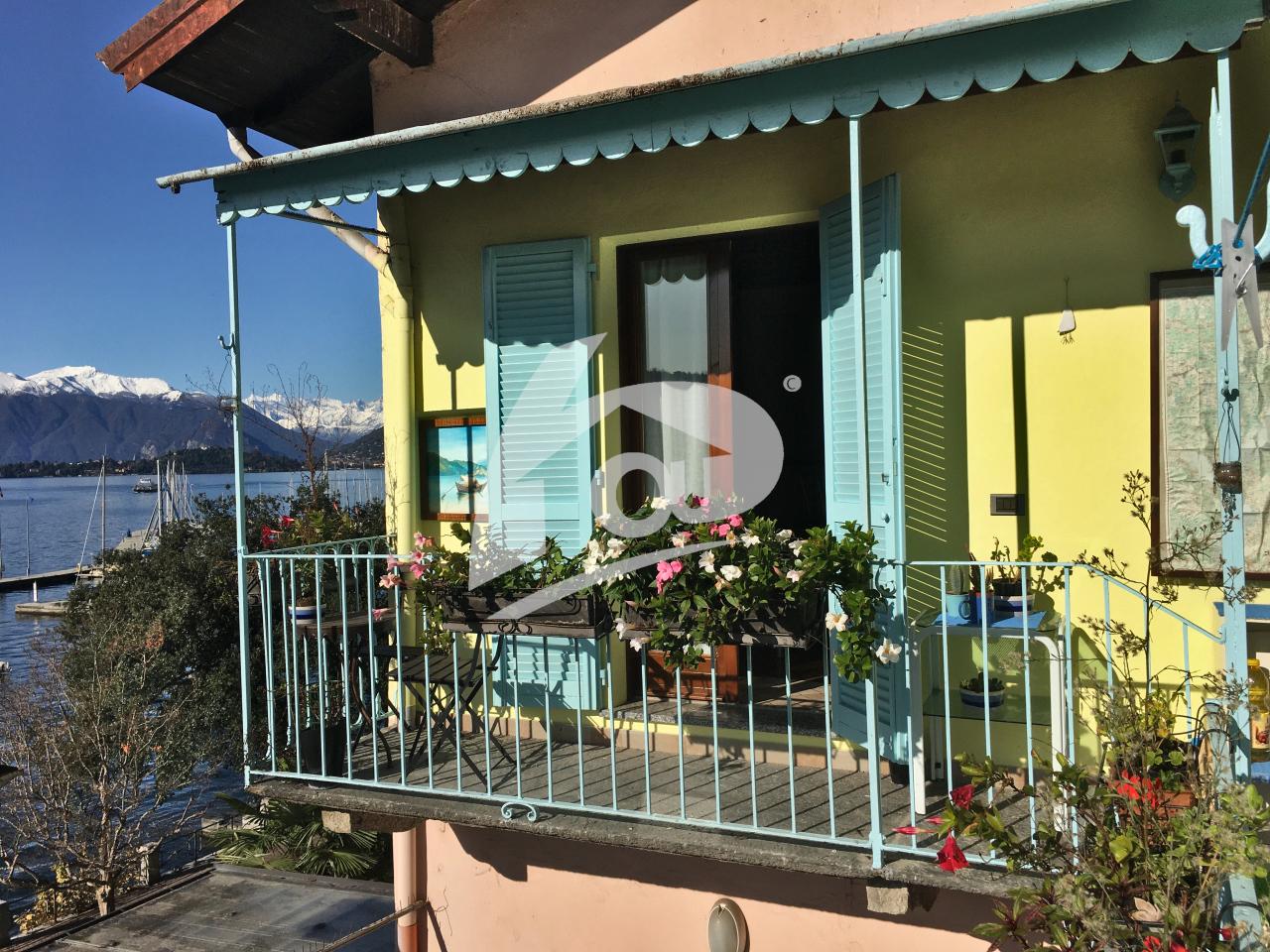 Appartamento in affitto a Laveno-Mombello, 3 locali, prezzo € 650 | PortaleAgenzieImmobiliari.it