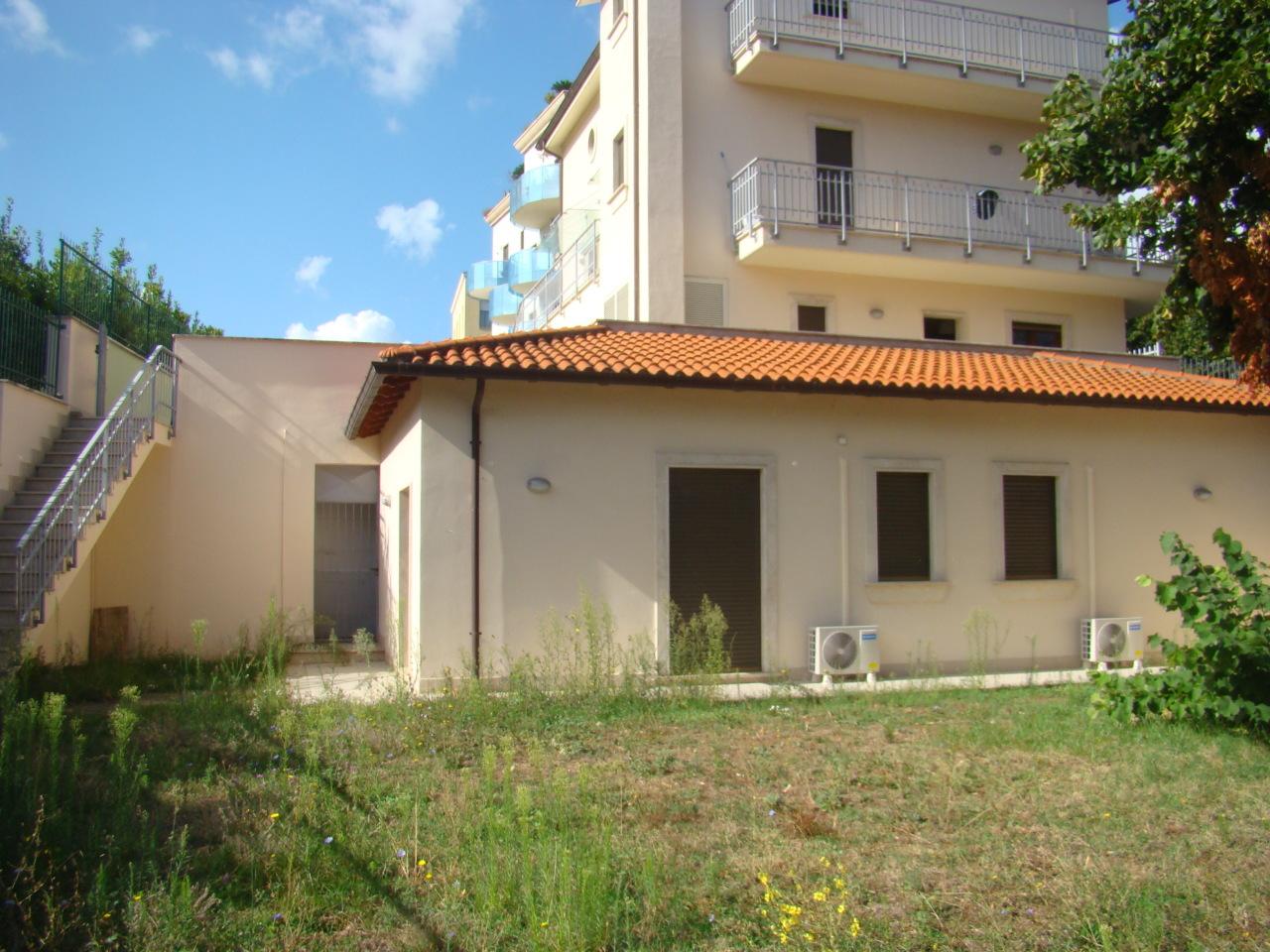 Appartamento in buone condizioni arredato in affitto Rif. 11072964