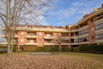 Rif.(62) - Appartamento, Borgaro Torinese ...