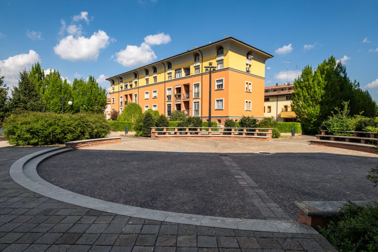 Appartamento in vendita a San Pietro in Casale, 4 locali, prezzo € 149.000 | PortaleAgenzieImmobiliari.it